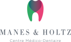 Cabinet dentaire Manes et Holtz Logo